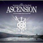 ASCENSION - Inverary & District Pipe Band CD