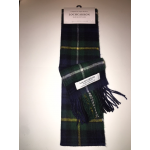 Campbell of Argyle, Modern, Brushwool Scarf