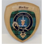 Clan Plaque