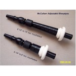 McCallum Telescopic Blowpipe, Child