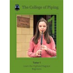 College of Piping Tutor Book I